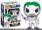 Pop DC Heroes Dkr Joker Px Vinyl Fig (C: 1-1-2)