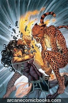 Arcane Comics - New This Week